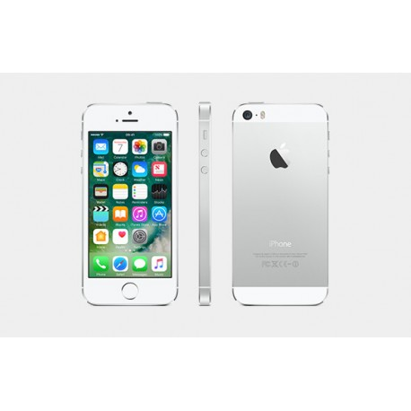 APPLE IPHONE 5S 16GB GOLD - SPACE GRAY - SILVER - REFURBISHED -R4