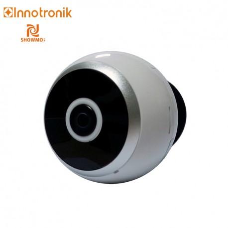 INNOTRONIK IPCAM WIFI R6 - wifi camera - 1.3 Mpx - Fisheye 360°