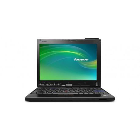 "NOTEBOOK LENOVO X201 i5-520M/4GB/250GB/12.1"" - WXGA/W10P CMAR WLAN/CAM - RIGENERATO"