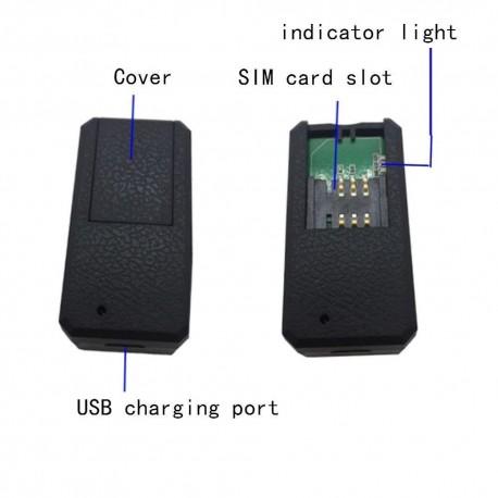 Tracker Mini GPS TK901