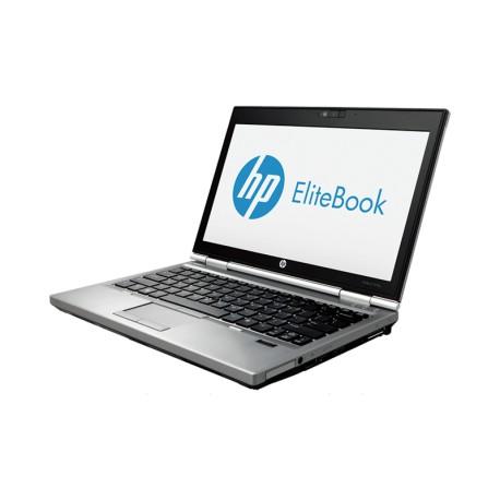 """NOTEBOOK HP 2570p i7-3520M/ 4GB/ 320GB/ DVD/ 12.5""""HD/ W10P CMAR/ WLAN/BT/ML 64bit - RIGENERATO"""