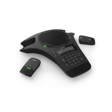 Lo snom C520 sistema di audioconferenza IP
