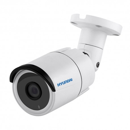 Camera Bullet IP con illuminazione IR da 20 m per esterno.2Mpx