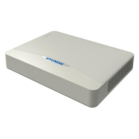 NVR IP di 8 canali.8 porte PoE