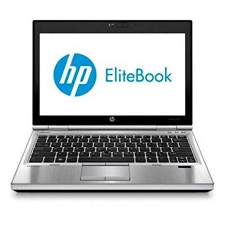 "NOTEBOOK HP 2570p i5-3340M/4gb/320gb/12,5""hd"