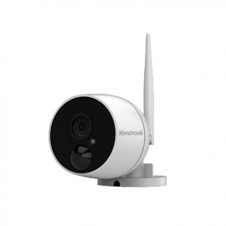INNOTRONIK IPcam Wifi aggiuntiva per Mini Kit - Plug and Play
