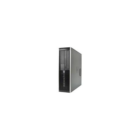 PC HP 800 G1 SFF i5-4570-4GB-256GB-SSD-DVD-W10P CMAR