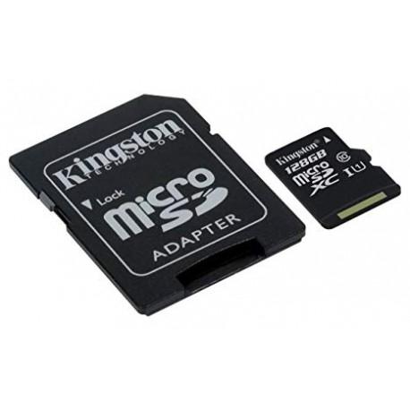 Kingston SDCS/128GB