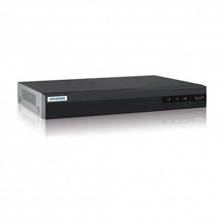 ZVR AISENSE 5 IN 1 DA 4 CANALI 5MP4 canali CVI/TVI/AHD/CVBS/IP + 8 canali IP