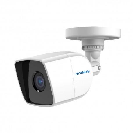 Camera bullet 4 in 1 serie PRO con illuminazione Smart IR de 20 m per estern