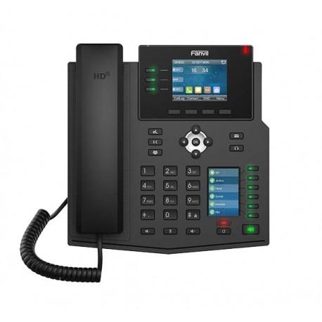 TELEFONO FANVIL X4U GIGABIT