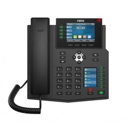 TELEFONO FANVIL X5U GIGABIT