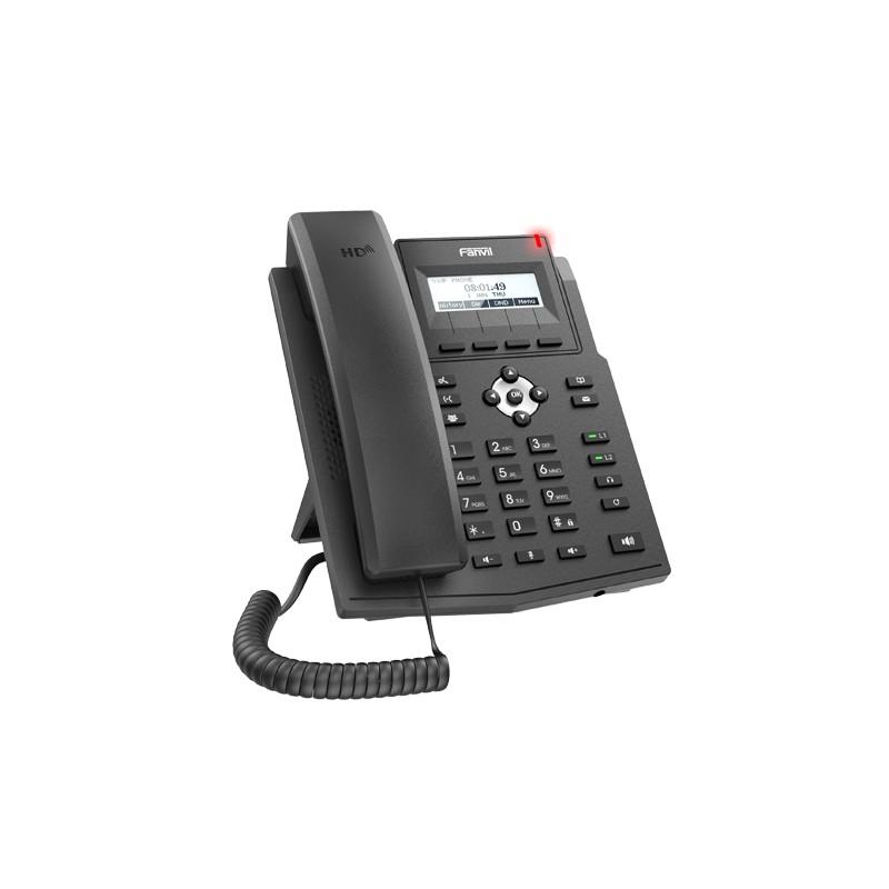Fanvil X1SP entry level IP Phone
