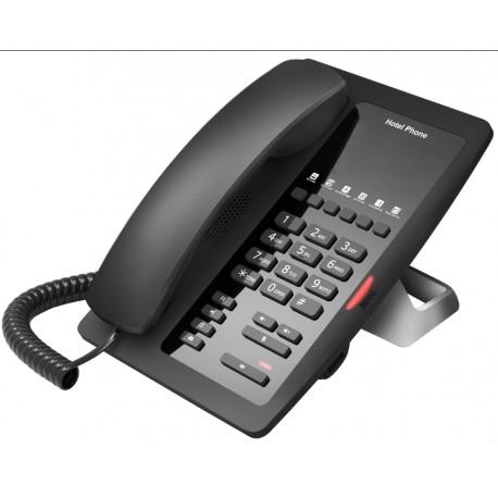 TELEFONO HOTEL FANVIL H3 PersonalizzabileMinimo 50 pezzi