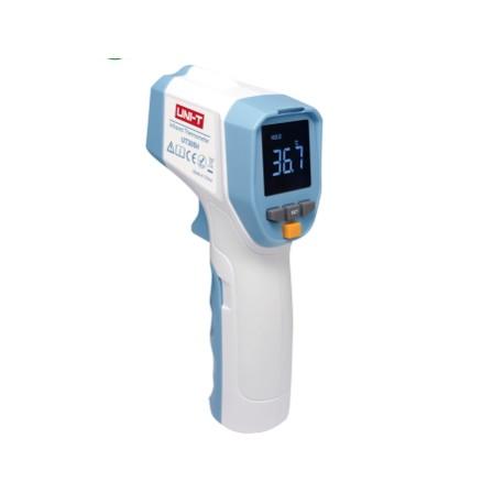 Termometro a infrarossi di precisione UT305H