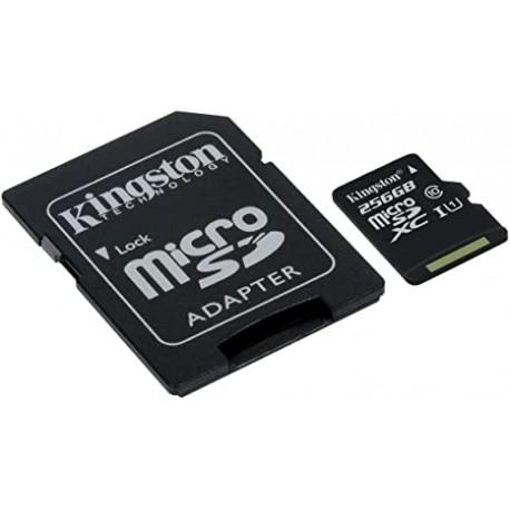 Kingston SDCS/256GB
