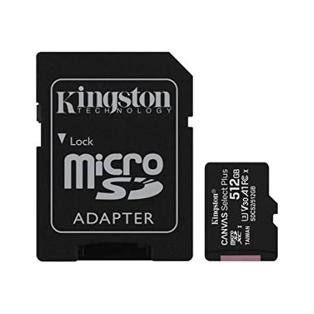 Kingston SDCS/512GB