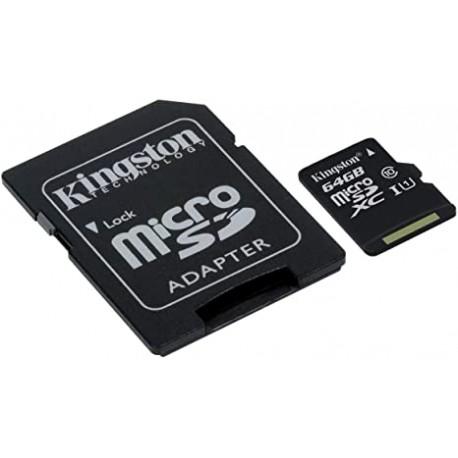 Kingston SDCS/64GB