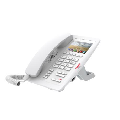 TELEFONO HOTEL FANVIL H5 Bianco