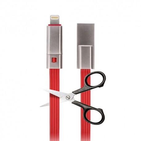 Cut&Fix cavo USB - Lightning
