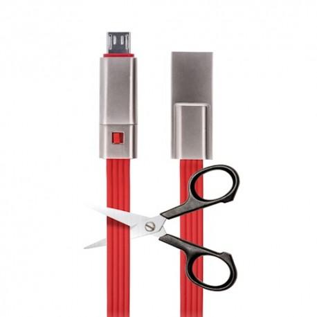 Cut&Fix cavo USB - microUSB