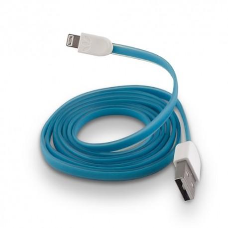 Cavo USB - Lightning flat
