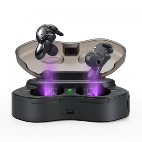 Beafon Auricolari Bluetooth stereo versione V5.0