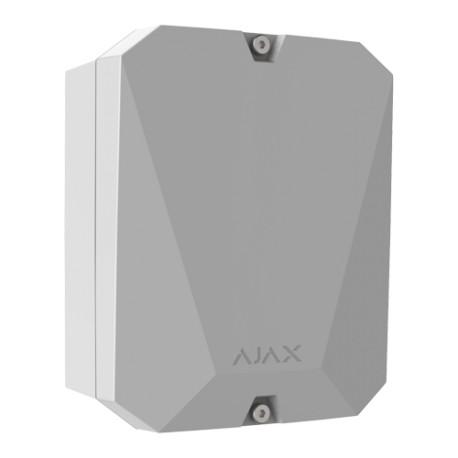 AJAX AJ-MULTITRANSMITTER-W Trasmettitore radio a multiple input