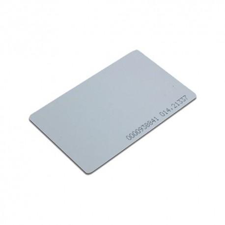 RFID BADGE 125KHZ