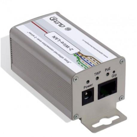 HE999 - 2WIRE LAN Kit base