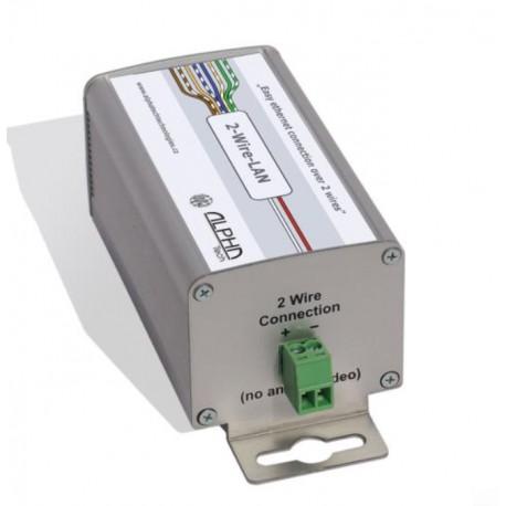 HE999B - 2WIRE LAN Adattatore