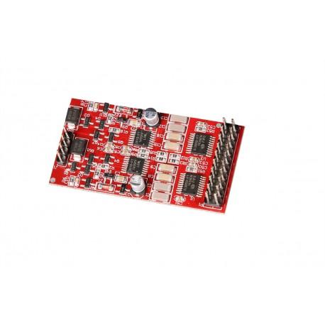 Zycoo scheda 2FXO-U20v3