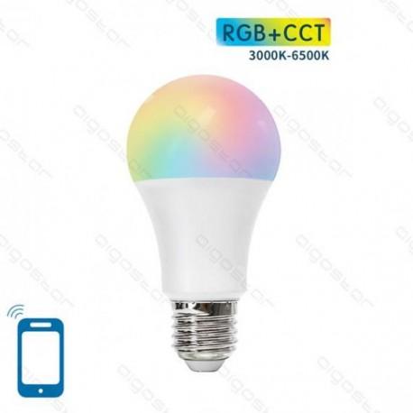 LED bulb E27 A60 10W 230V 3000K 806lm