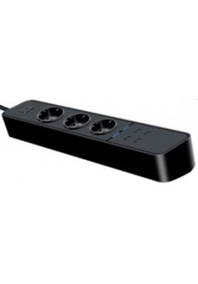 Carica Batterie rapido 4 Porte USB