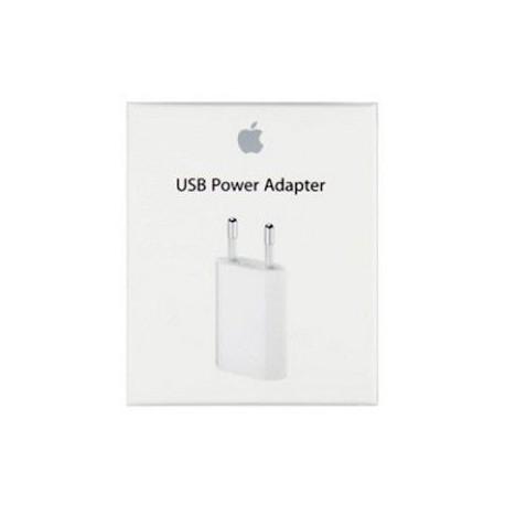 Apple MD813ZM/A 5W USB Power Adapter