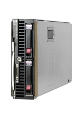 Server HPE ProLiant BL460c G6