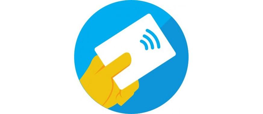 CON RFID