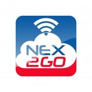 NEX2GO licenza Captive Portal 1 mese - Social WIFI e Report