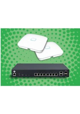 Starter Kit 2 A60 + switch S8